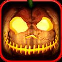 Gun Zombie Halloween
