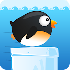 小企鹅大冒险 icon