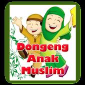 Dongeng Anak Muslim