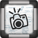 Whiteboard Snap icon