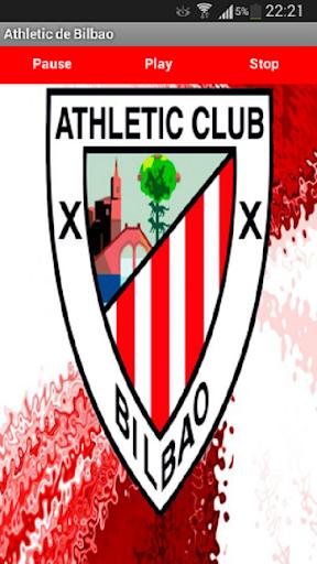 Athletic de Bilbao Himno
