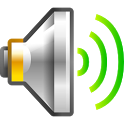 Ultrasonic Sounds icon