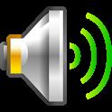 Ultrasonic Sounds icon