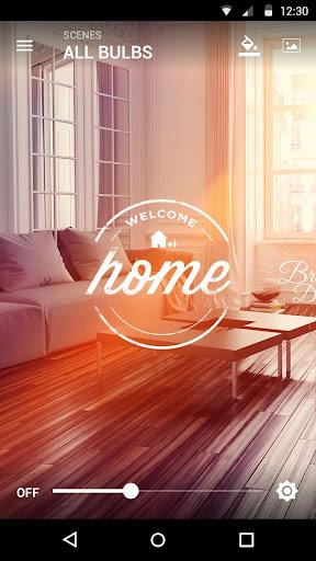 Misfit Home