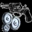 Revolver Parts icon