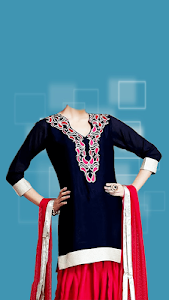 Women Salwar Suit screenshot 4