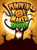 Screenshot of Halloween Pumpkin Maker Deluxe