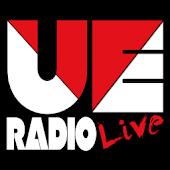 UE Radio Live