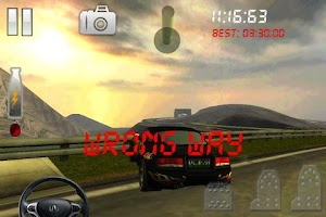 Screenshot of Race Gear-Feel 3d Car Racing