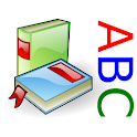 Kids Alphabet Book logo