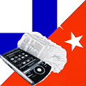 Turkish Finnish Dictionary icon