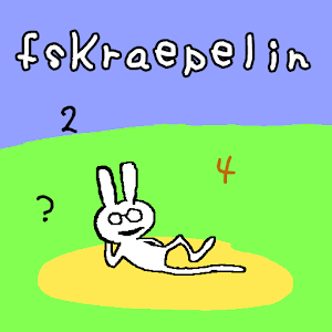 fsKraepelin for PC and MAC