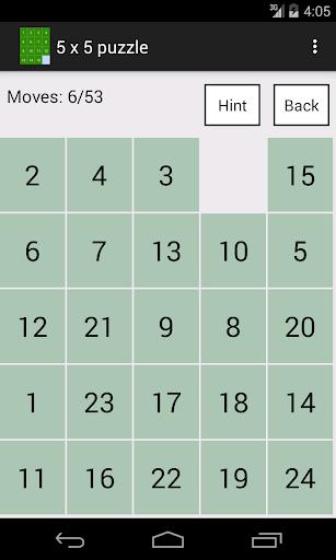 玩免費解謎APP|下載Puzzle 15 Game app不用錢|硬是要APP