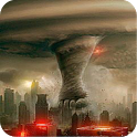 Tornado Live Wallpaper icon