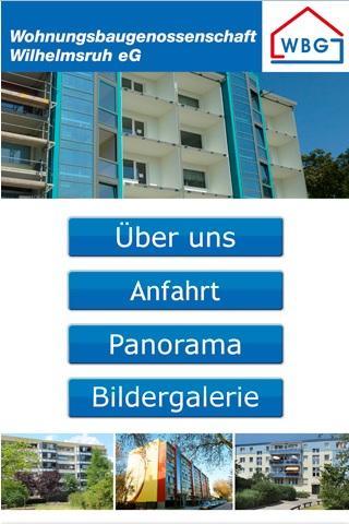 WBG Wilhelmsruh