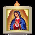 Virgen de Guadalupe Free icon