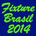 World Cup 2014 Fixture icon