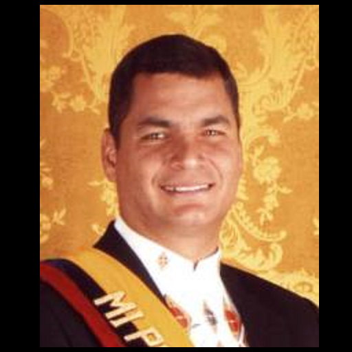 Rafael Correa Alianza Pais LOGO-APP點子