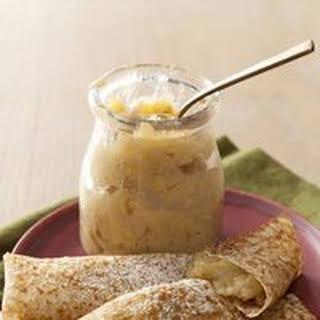 Banana Cream Rum Drinks Recipes.