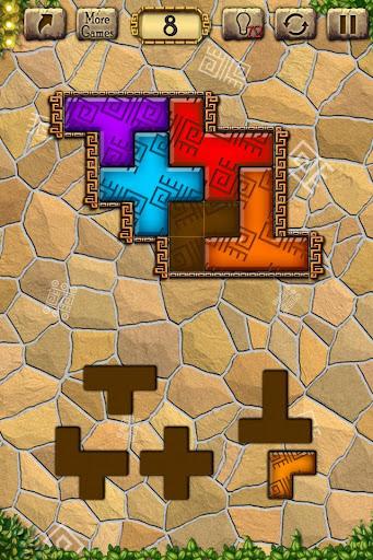 Block Jigsaw
