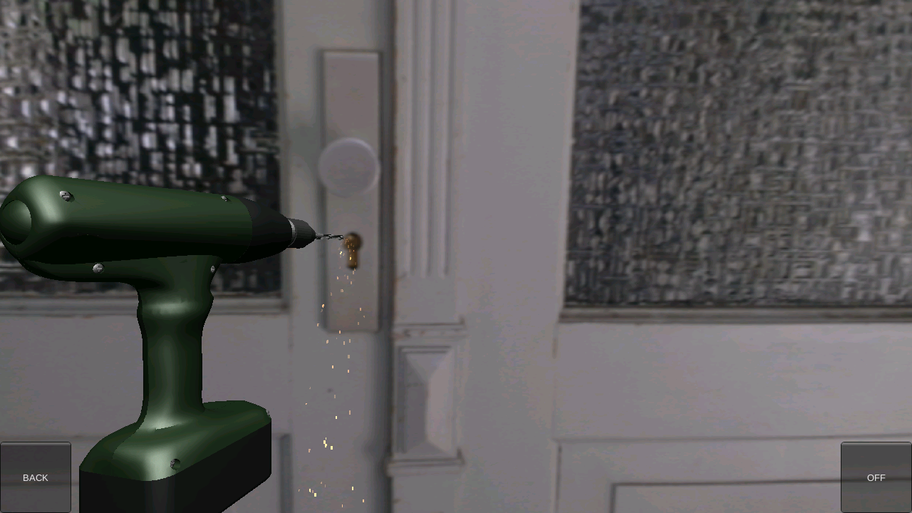 Hand Drill- screenshot