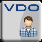 VDO Driver App icon