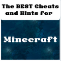 Minecraft Cheats, Hints & Tips icon