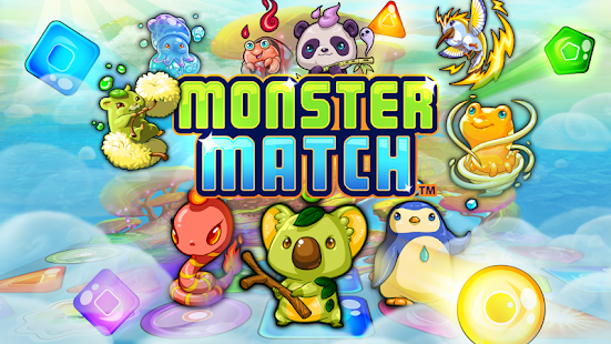 Monster Match - screenshot thumbnail