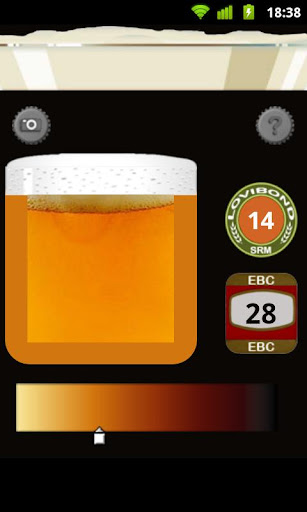 Color Beer