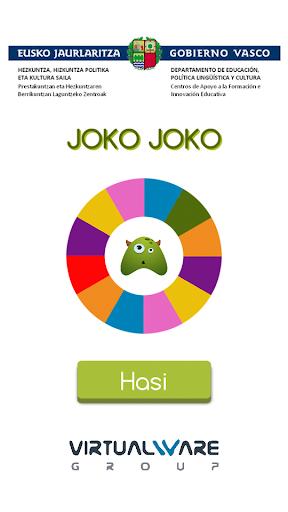 Joko Joko Free