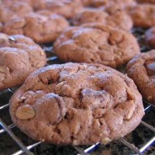 Grandmas Cowboy Cookies.
