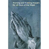 Morning and Evening Prayers f