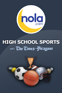 Louisiana High School Sports- screenshot thumbnail