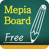 Mepia Board Free