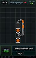 Screenshot of Trainyard