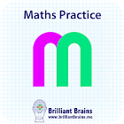 Train Your Brain Maths PP icon