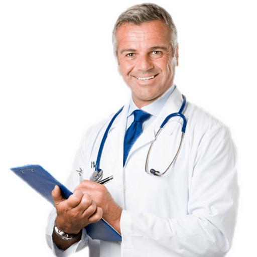 TMJ Disease & Symptoms 醫療 App LOGO-硬是要APP