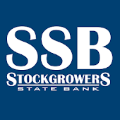Stockgrowers Mobile Banking