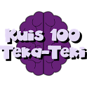 Kuis 100 Teka Teki Asah Otak icon