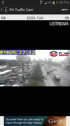 PH Traffic Cam