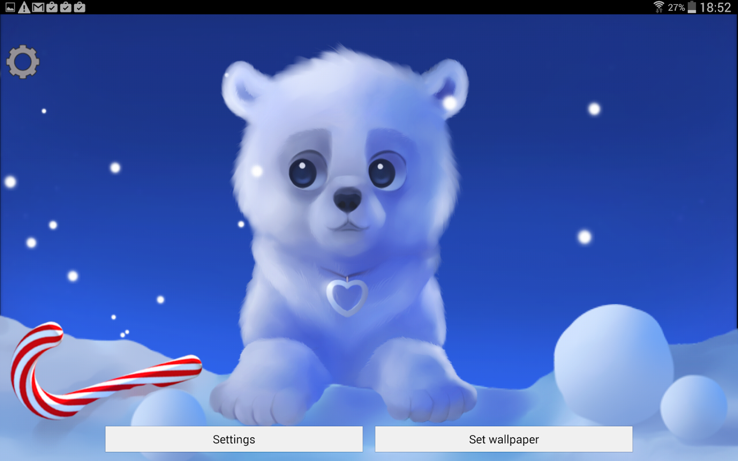 Polar Chub Lite- screenshot