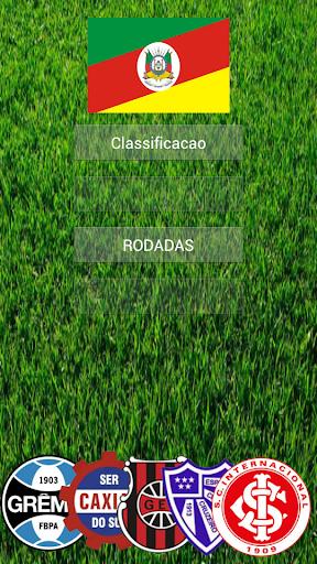 Futebol Gaucho