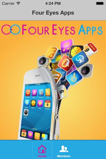 Four Eyes CRM