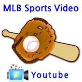 MLB Sports Video(baseball)
