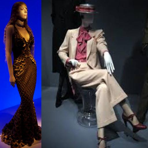 法國頂級時裝設計師