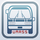 UMass BusTrack icon