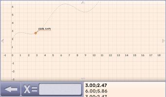 Screenshot of MY calculator donate
