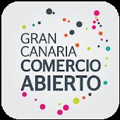 Gran Canaria Comercio Abierto