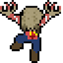 Reverse Runner - Radioactive icon