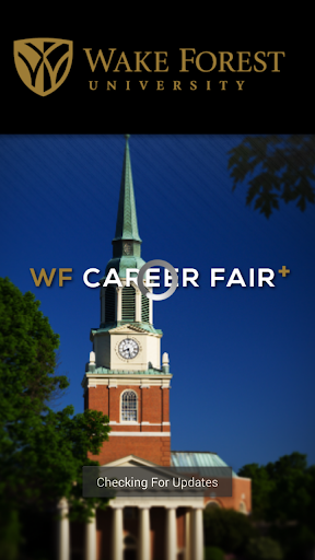 Wake Forest Career Fair Plus